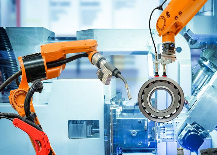産業機械・工作機械向け商品画像
